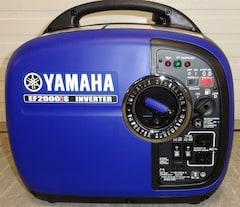 2018 YAMAHA EF2000IS Inverter Génératrice / Generator