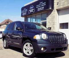 2008 Jeep Compass 4X4+SPORTS+NORTH ED+AUTO+NO ACCIDENTS+CLEAN SUV