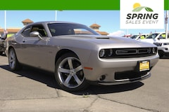2017 Dodge Challenger Coupe Coupe