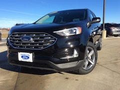 2019 Ford Edge SEL AWD Crossover