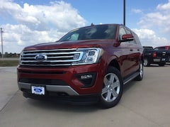 2018 Ford Expedition XLT Max SUV