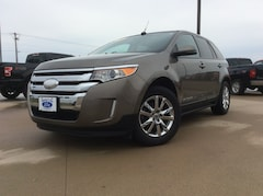 2013 Ford Edge SEL Crossover