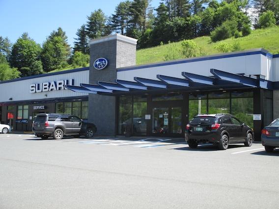 Subaru Dealers In Vt >> Why Buy From Saint J Subaru Saint Johnsbury Vt Subaru Dealer
