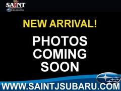 2017 Subaru Legacy 2.5i Limited Sedan