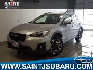 2019 Subaru Crosstrek 2.0i Limited SUV