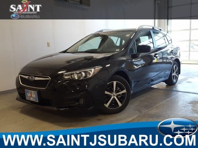 New 2019 Subaru Impreza 2.0i Premium 5-door in Bangor