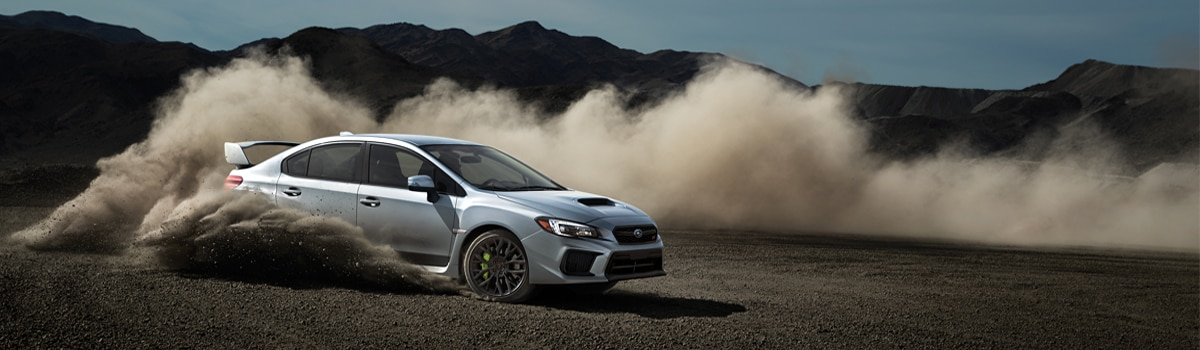 New Subaru WRX For Sale St. J VT