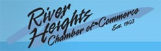 Member of River Heights Chamber of Commerce