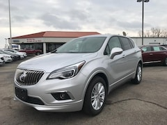 2017 Buick Envision Preferred SUV