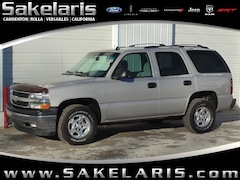 2006 Chevrolet Tahoe SUV
