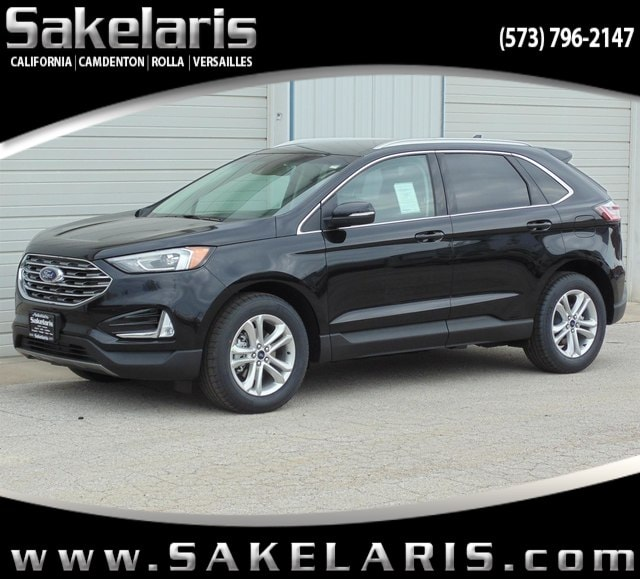 New Ford Inventory | Sakelaris Ford of California in California