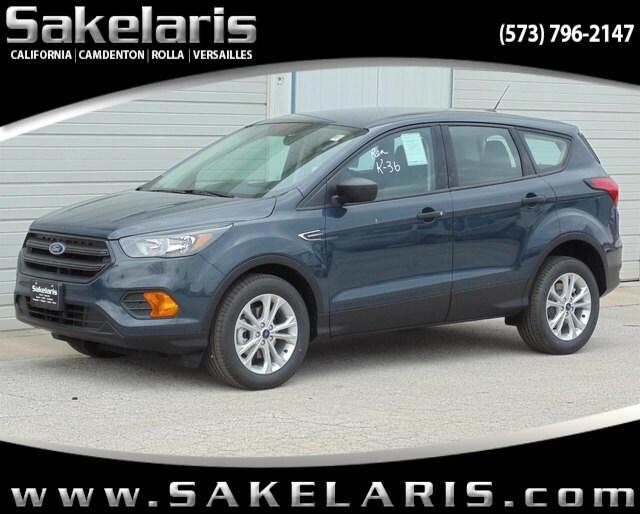 New Ford Inventory | Sakelaris Ford of California in California