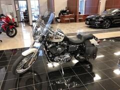 2002 Harley Dav 1200
