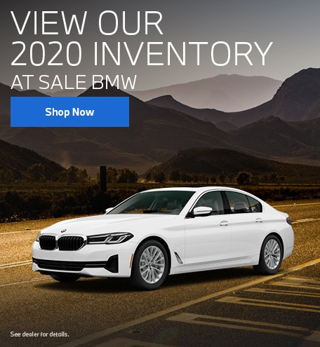 VIEW OUR 2020 INVENTORY