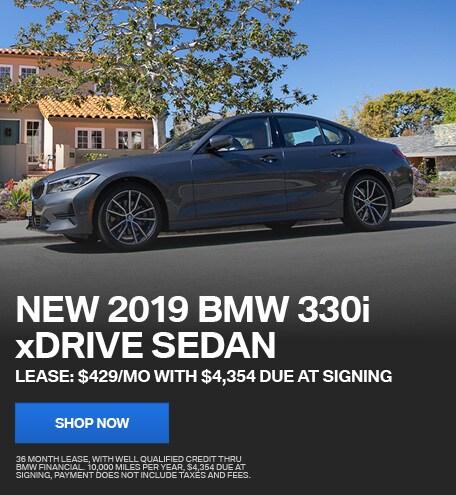 December | 2019 330i xDrive Sedan