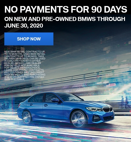 April | No Payments For 90 Days