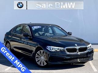 New 2019 BMW 5 Series 530i Sedan for Sale in North Kinston, NC