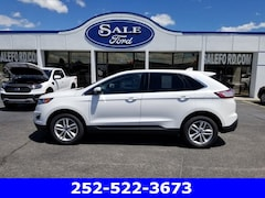 Used 2015 Ford Edge SEL SUV for sale in Kinston, NC