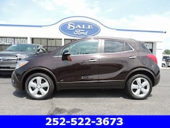 Used 2015 Buick Encore Premium SUV for sale in Kinston, NC