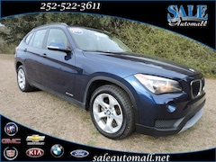 Used 2014 BMW X1 sDrive28i SAV for sale in Kinston, NC
