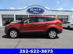 New 2019 Ford Escape S SUV for Sale in Kinston, NC