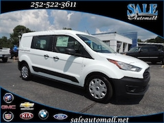 New 2019 Ford Transit Connect XL Van Cargo Van NM0LS7E20K1384947 for Sale in Kinston, NC