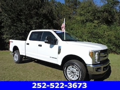 New 2019 Ford F-250 Truck Crew Cab for Sale in Kinston, NC