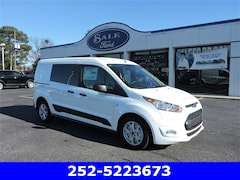 2018 Ford Transit Connect XLT w/Rear Liftgate Van