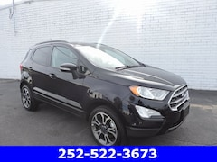 New 2018 Ford EcoSport SE SUV for Sale in Kinston, NC