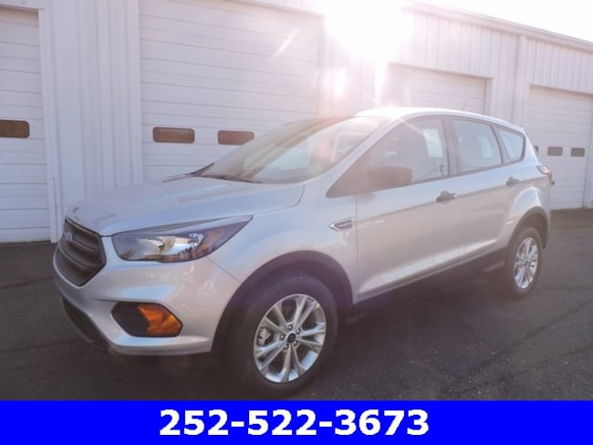 DYNAMIC_PREF_LABEL_AUTO_NEW_DETAILS_INVENTORY_DETAIL1_ALTATTRIBUTEBEFORE 2019 Ford Escape S SUV DYNAMIC_PREF_LABEL_AUTO_NEW_DETAILS_INVENTORY_DETAIL1_ALTATTRIBUTEAFTER