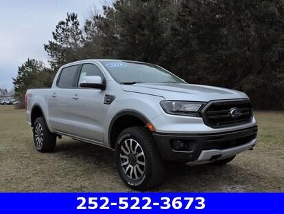 New 2019 Ford Ranger For Sale   Kinston NC Stock: 3688