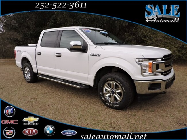 DYNAMIC_PREF_LABEL_AUTO_USED_DETAILS_INVENTORY_DETAIL1_ALTATTRIBUTEBEFORE 2018 Ford F-150 Truck SuperCrew Cab DYNAMIC_PREF_LABEL_AUTO_USED_DETAILS_INVENTORY_DETAIL1_ALTATTRIBUTEAFTER