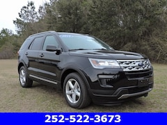 New 2019 Ford Explorer XLT SUV for Sale in Kinston, NC