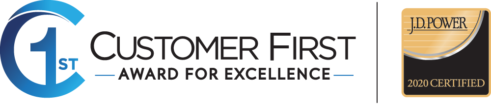 2020 FCA Customer First Award For Excellence