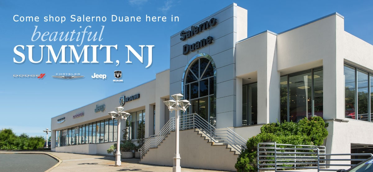 Banner: Salerno duane location