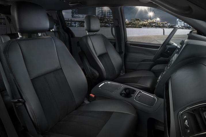 2019 Dodge Grand Caravan Union NJ