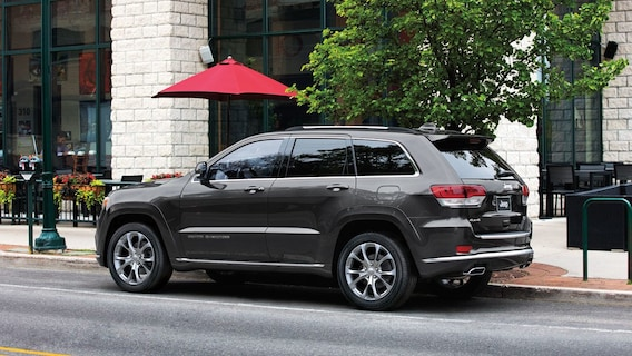 2021 Jeep Grand Cherokee Lease Deals Union County Nj