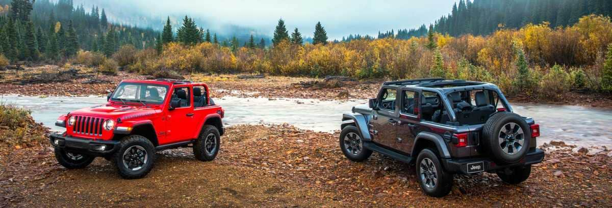 Jeep Lease Deals Nj >> 2019 Jeep Wrangler Lease Deals and Specials NJ