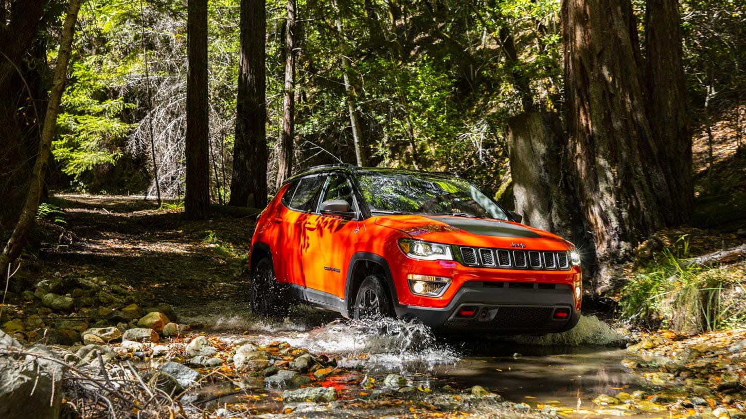 2020 Jeep Compass Union NJ