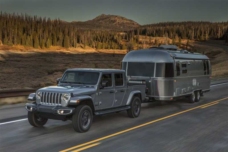 2020 Jeep Gladiator Union NJ