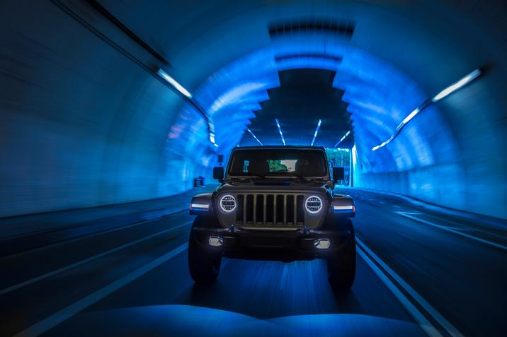 2021 Jeep Wrangler Union NJ