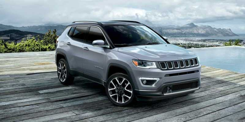 2019 Jeep Compass Springfield NJ