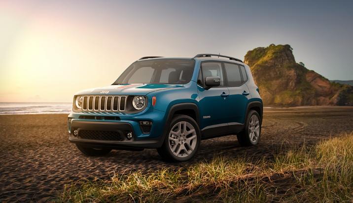 2021 Jeep Renegade Springfield NJ