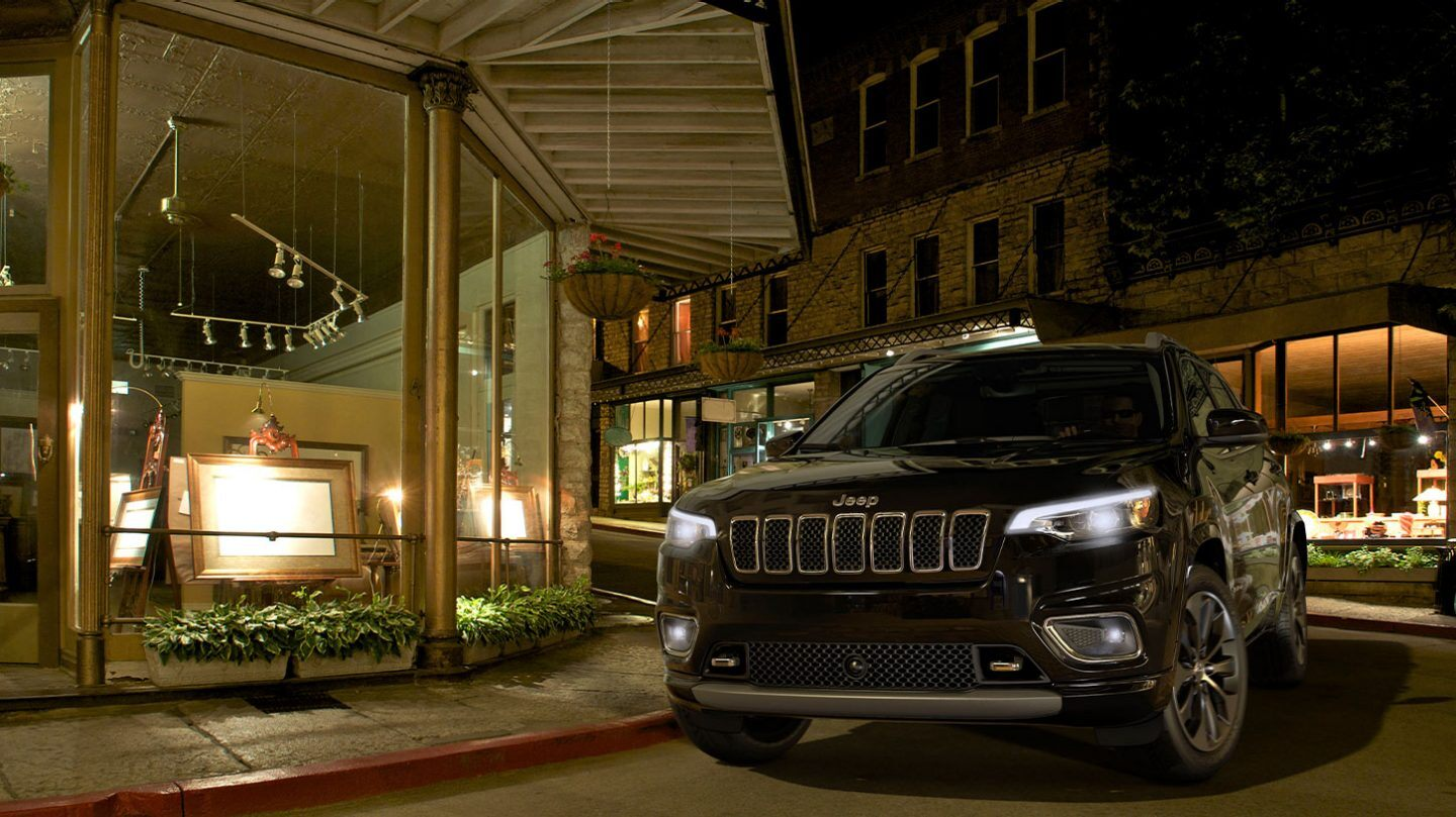 2020 Jeep Cherokee Union NJ