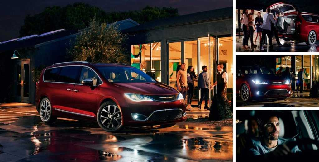 Chrysler Pacifica Lease Deals >> 2020 Chrysler Pacifica Lease Deals NJ | Pacifica Hybrid Summit