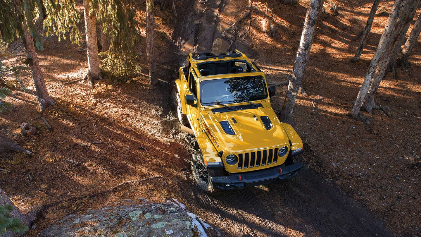 Zero Down Car Lease >> 2019 Jeep Wrangler Lease Deals and Specials NJ