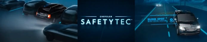 SafetyTec Feature