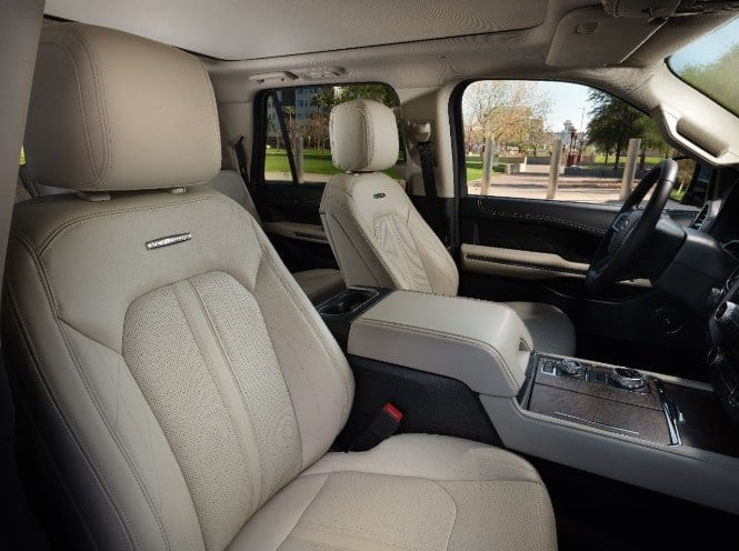 2020 Ford Expedition Morristown NJ