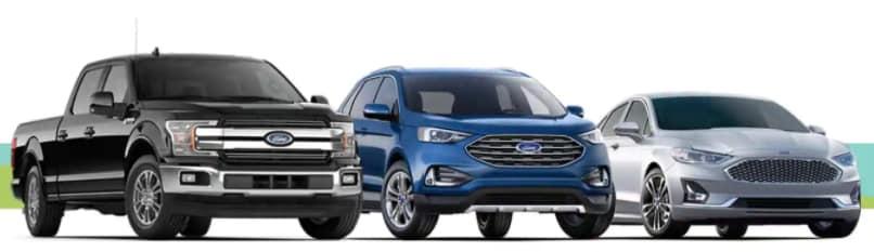 2020 Ford Awards