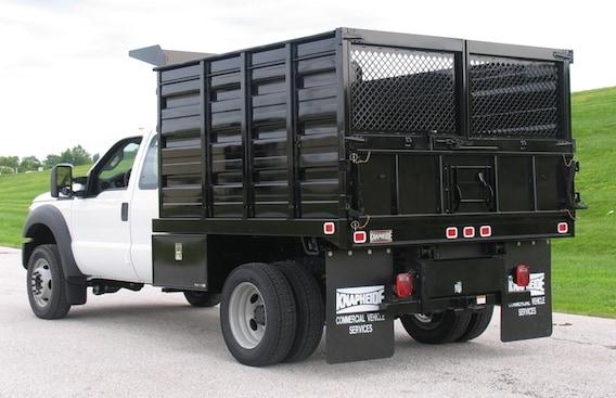 Landscape Trucks For Sale Ford Dump Bodies Nj